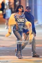 Rihanna West Village NYC. May 24, 2016